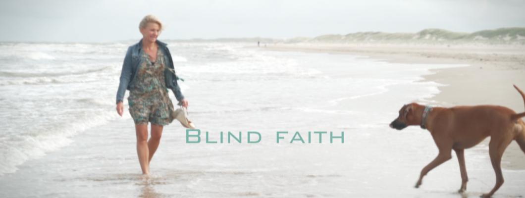 My Headwear in film Blind Faith
