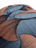Headscarf Beatrice - Autumn Illusions  - chemo headwear / alopecia headscarf