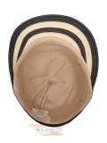 Cap Summer Straw - chemo cap / alopecia headwear