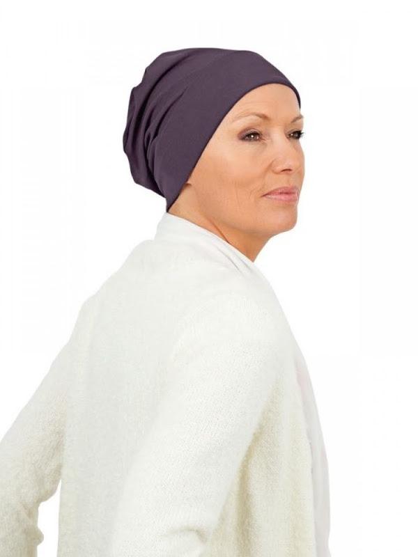 Top Tio aube - chemo hat / alopecia headwear