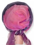 Scarf-band Sofie - chemo scarf / alopecia scarf