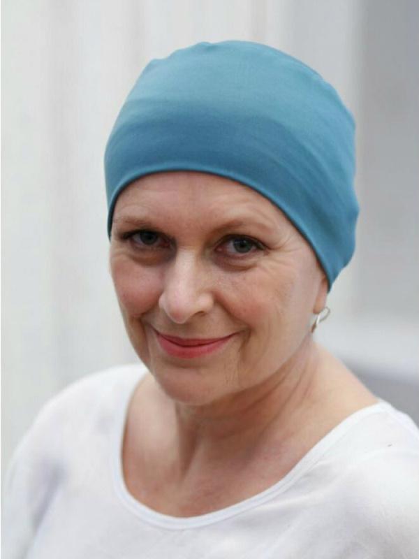Sleep cap Lee Aqua ThermoCool - chemo hat / alopecia hat