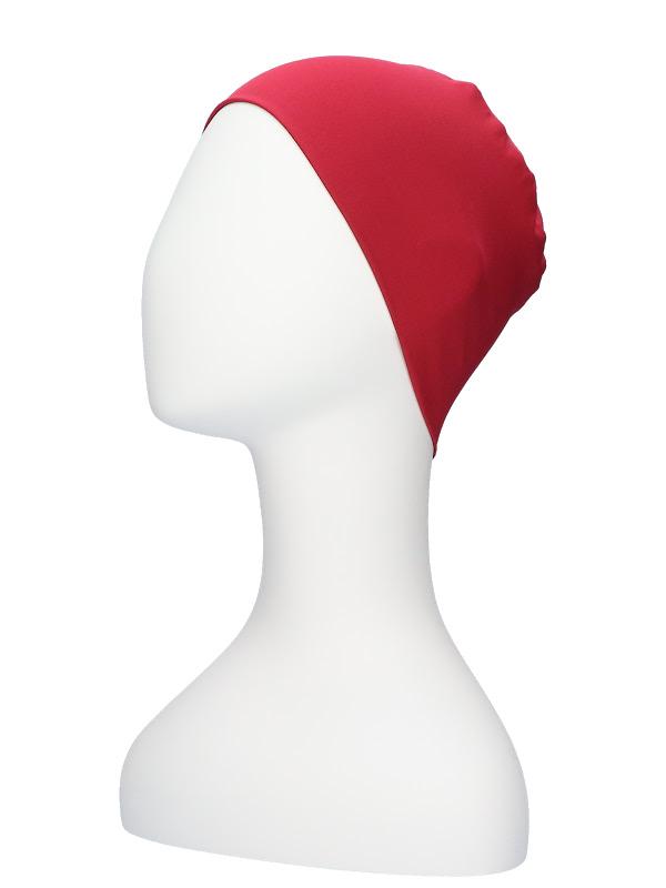 Sleep Cap Lee Raspberry ThermoCool - chemo hat / alopecia hat