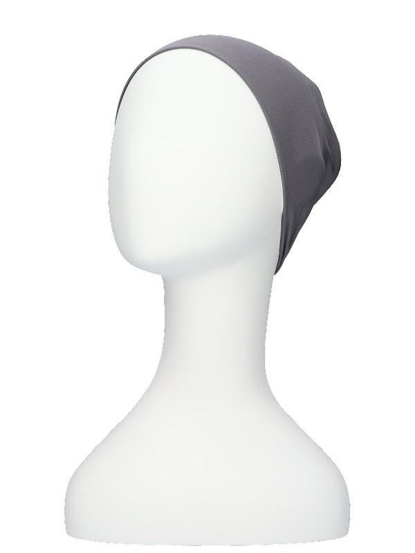 Sleep cap Lee Grey ThermoCool - chemo hat / alopecia hat