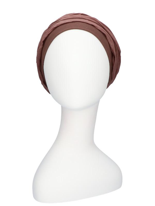 Top Mano B - chemo hat / alopecia headwear