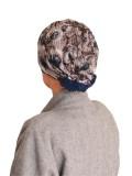 Top Mano Roses N - chemo mutsje / alopecia mutsje - EN