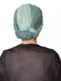Top Mano Ocean Stripes - chemo mutsje / alopecia mutsje - EN