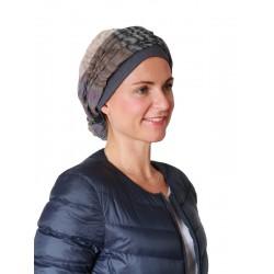 F Fityle 9 St/ück M/änner Frauen Bandana Kopftuch Chemo Kopfbedeckung Bandana Durag Headwear Piraten