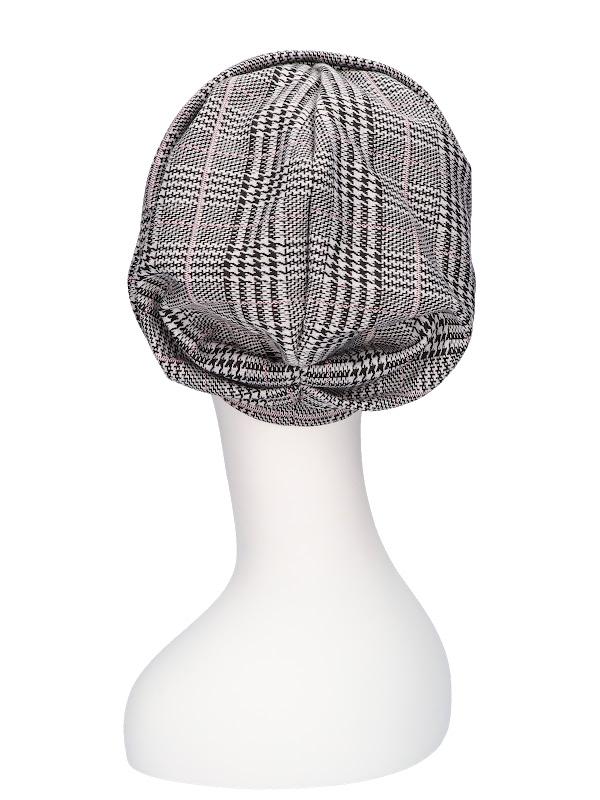 Hat Maya Scot - chemo hat / alopecia headwear