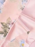 Scarf Blossom Pink