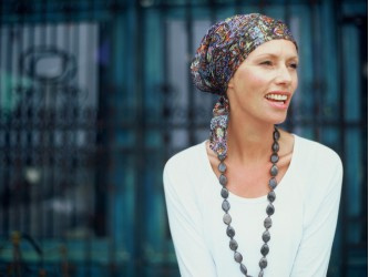 Scarf-bands and scarf-hats in many colors at My Headwear.shop specialised in chemo headwear