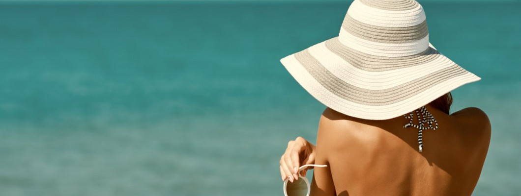 Hair loss? Keep your head cool in the summer