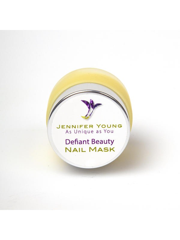 Defiant Beauty Nail mask shop at My Headwear, specilised in chemo hats and cosmetics