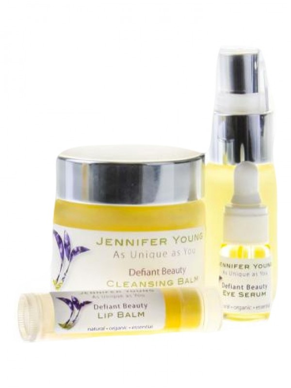 Defiant Beauty Healing Hand Balm - buy now at My Headwear, specilised in chemo hats and cosmetics